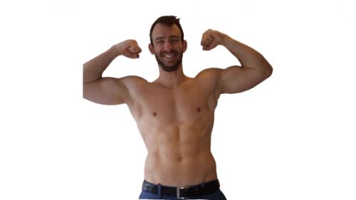 Muskelaufbau Endomorph
