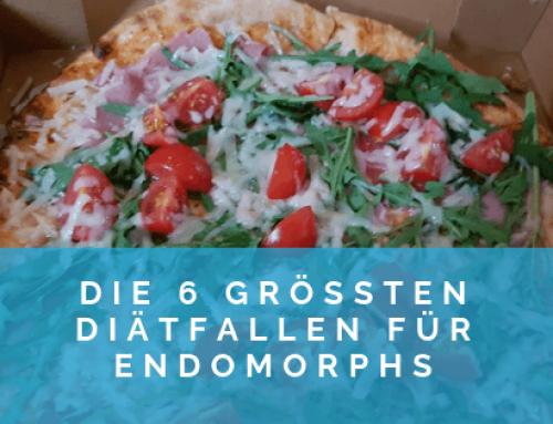 Die 6 größten Diätfallen für Endomorphs